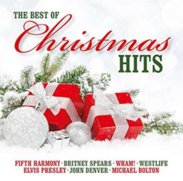 Best of Christmas Hits - V/A - Musik - LEGACY - 0889853809820 - 14/10-2016