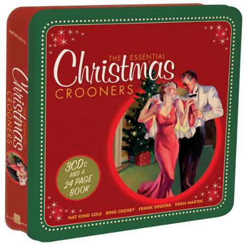 Christmas Crooners - Christmas Crooners - Musik - BMG Rights Management LLC - 0698458651822 - 2/3-2020