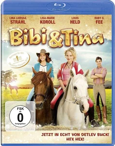 bibi und tina · bibi und tina kinofilm bluray bluray