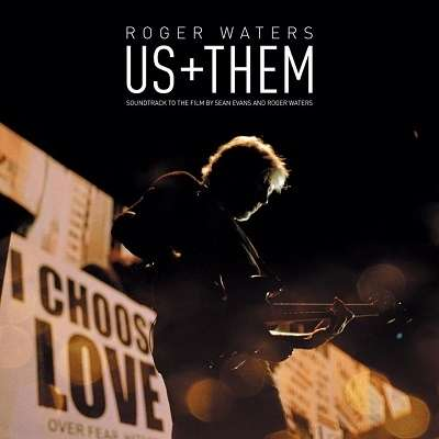 Us + Them - Roger Waters - Musik - CBS - 4547366452822 - 2/10-2020
