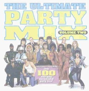 Ultimate Party Mix Vol.2 - Various Artists - Musik - Nectar - 5023660011822 - 1970