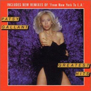 Greatest Hits - Patsy Gallant - Musik - UNIDISC - 0057362107823 - 30/6-1990
