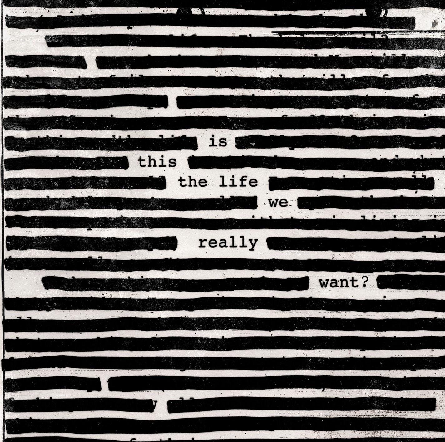 Is This the Life We Really Want? - Roger Waters - Musik -  - 0889854364823 - 2/6-2017