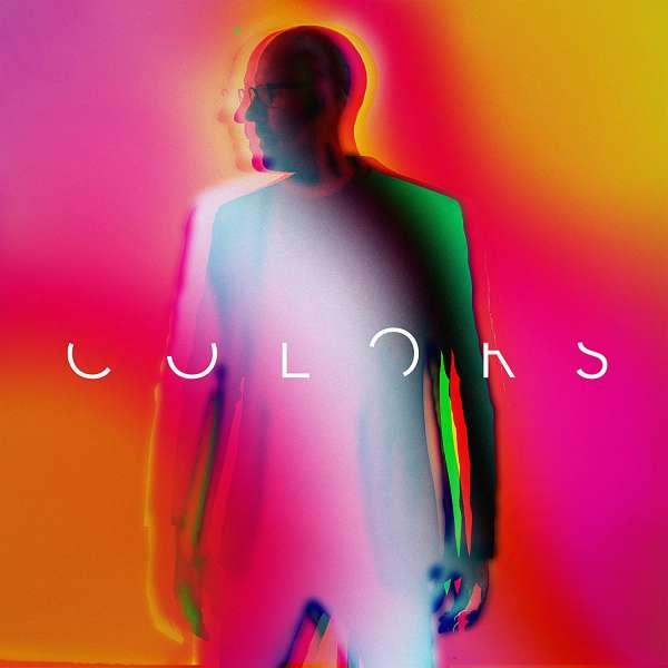 Colors - Christopher Von Deylen - Film - SONY CLASSICAL - 0194397589825 - 23/10-2020