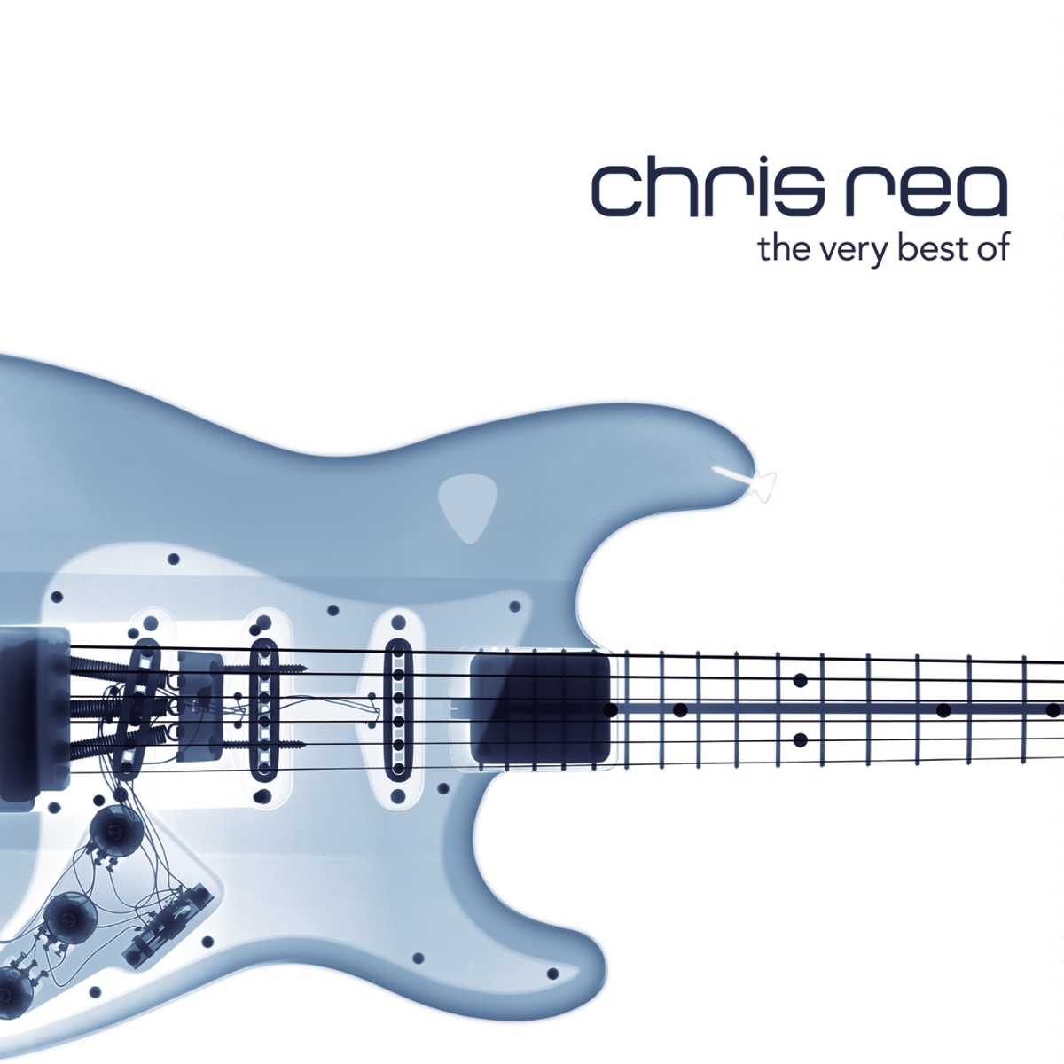 The Very Best Of - Chris Rea - Musik - EAST WEST - 0809274212825 - 19/11-2001