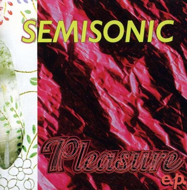 Pleasure - Semisonic - Musik - MCA - 0008811136826 - 13/9-2006