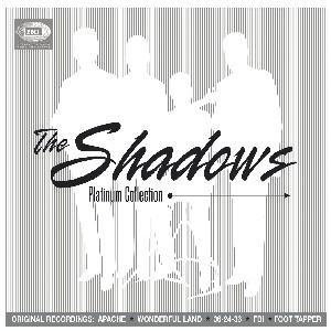 Platinum Collection + DVD - Shadows - Musik - EMI - 0094633493827 - 11/8-2005