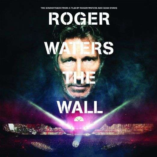 The Wall - Roger Waters - Musik - Sony Owned - 0888751563827 - 20/11-2015