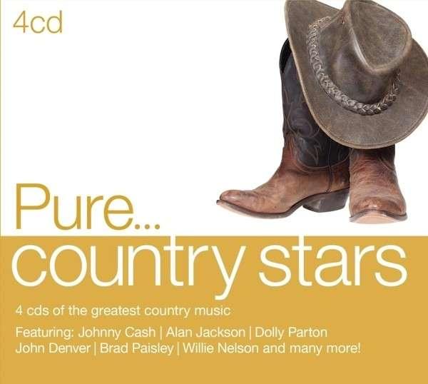 Country Stars / Various - Country Stars / Various - Musik - SONY MUSIC - 0888430397828 - 29/4-2014