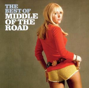 Best of - Middle of the Road - Musik - CAMDEN - 0743219397829 - 3/6-2002