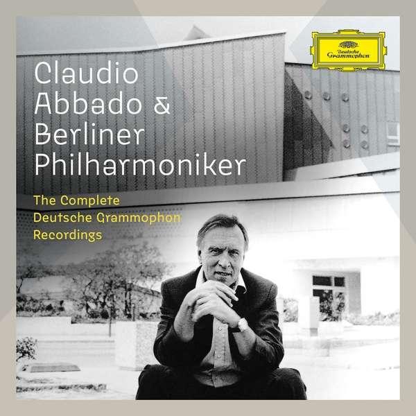 The Complete Recordings On Deutsche - Berlin Philharmonic - Musik - DEUTSCHE GRAMMOPHON - 0028948351831 - 17/8-2018