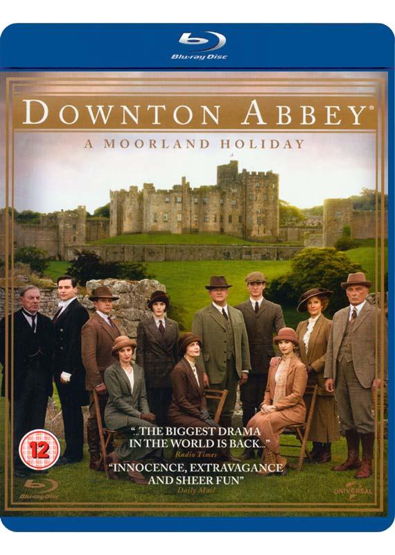 Downton Abbey: Series 1 4 (UK import)