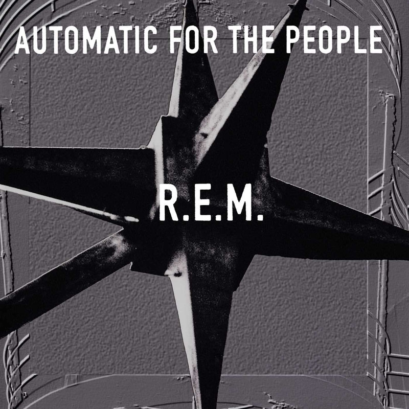 Automatic for the People - R.E.M. - Musik - CONCORD - 0888072029835 - 10/11-2017