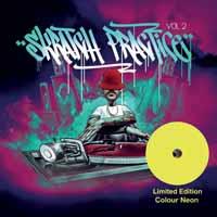 Scratch Practice Vol.2 - DJ T-kut - Musik - KANKANA - 8436022626836 - 15/11-2020