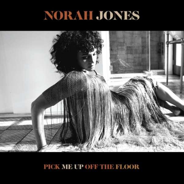 Pick Me Up Off The Floor - Norah Jones - Musik - BLUE NOTE - 0602508748844 - 12/6-2020