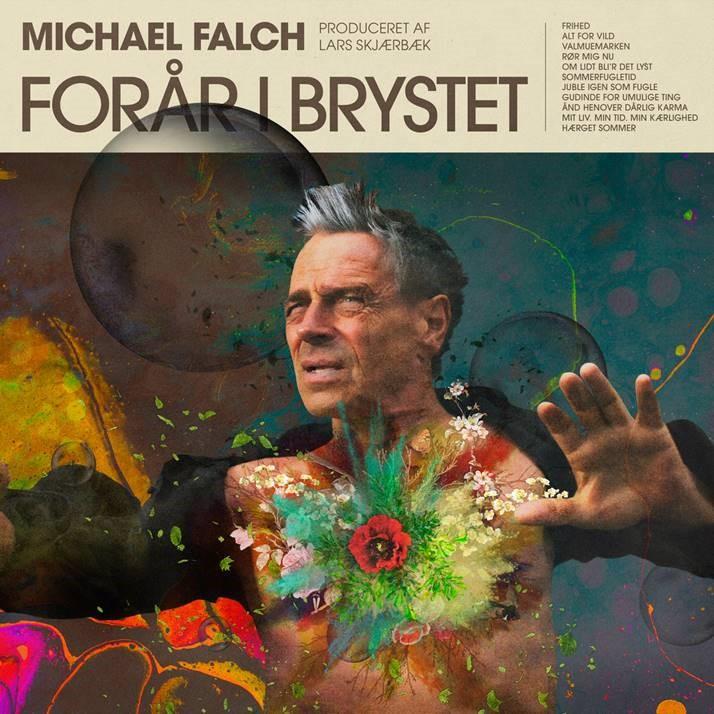 Forår I Brystet - Michael Falch - Musik -  - 0602507454845 - 9/10-2020