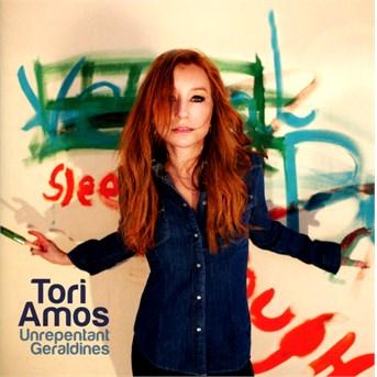 Unrepentant Geraldines - Tori Amos - Musik - MERCURY - 0602537688845 - 12/5-2014