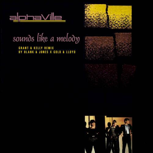 Sounds Like a Melody - Alphaville - Musik - WARNER - 5054197066849 - 29/8-2020