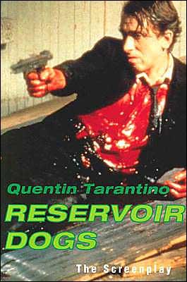 Reservoir Dogs - Quentin Tarantino - Bøger - Avalon Travel Publishing - 9780802136855 - 4/8-2000