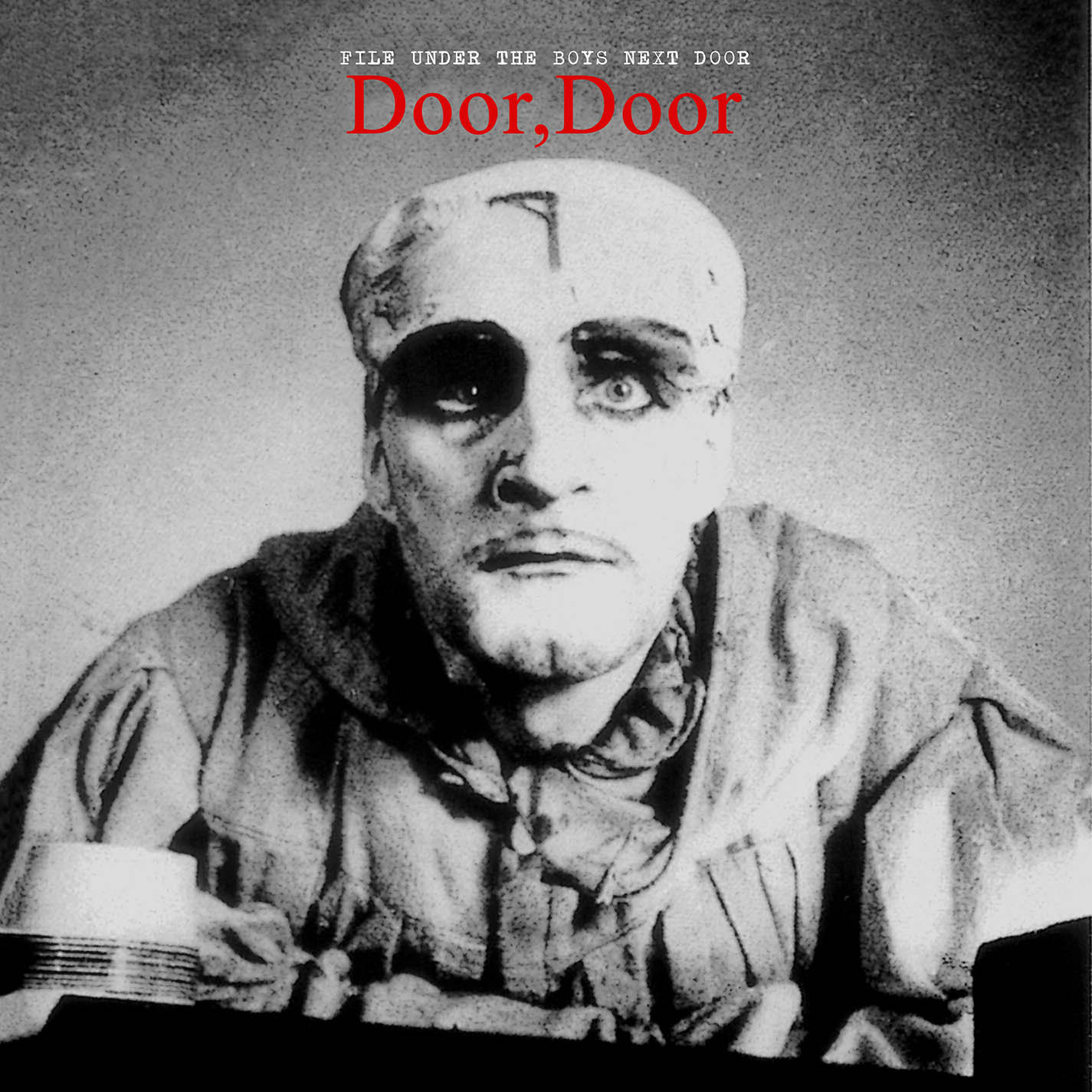 Door, Door (Red Vinyl) (Rsd) (Limited) - Boys Next Door - Musik - Warner Music - 5054197066856 - 26/9-2020