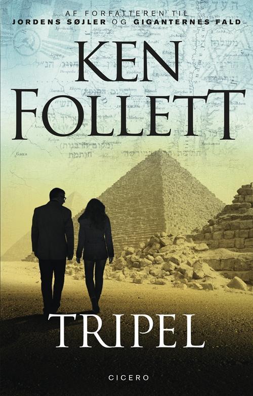 Tripel, pb - Ken Follett - Bøger - Cicero - 9788763840873 - 16/6-2015