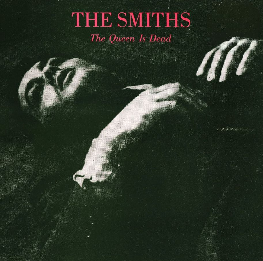 The Queen is Dead - The Smiths - Musik - WMI - 0825646658879 - 25/4-2012