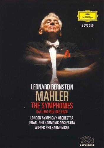 Cycle - G. Mahler - Film - DEUTSCHE GRAMMOPHON - 0044007340882 - 25/11-2005