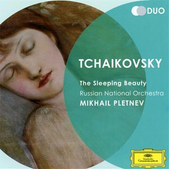 Sleeping Beauty - P.i. Tchaikovsky - Musik - DEUTSCHE GRAMMOPHON - 0028947797883 - 30/9-2011