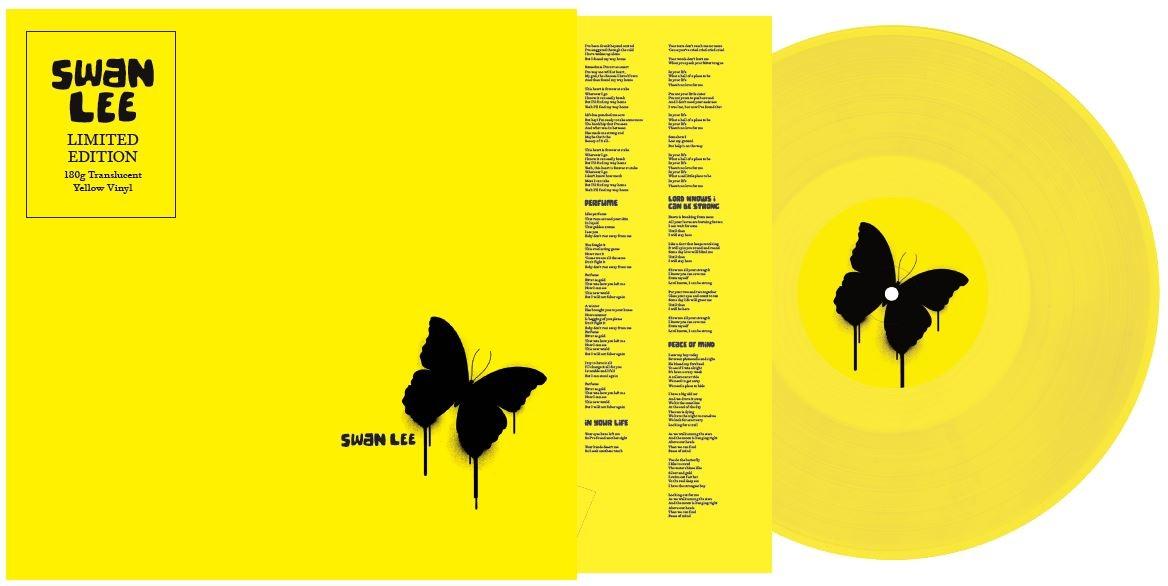 Swan Lee (RSD Reissue 2020) - Swan Lee - Musik -  - 0602508898884 - 29/8-2020
