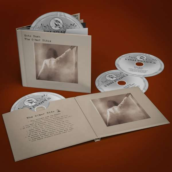 Other Sides - Kate Bush - Musik - PLG - 0190295568887 - 7/3-2019