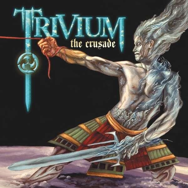 Crusade - Trivium - Musik - MUSIC ON VINYL - 8719262004887 - 16/11-2017