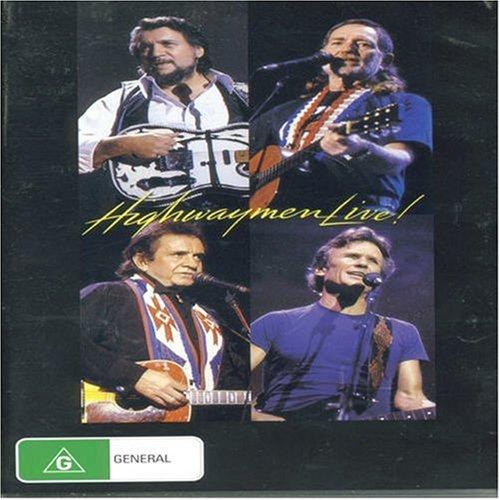 Highwaymen Live - Highwayman - Film - SONY MUSIC - 0828767489896 - 29/3-2006