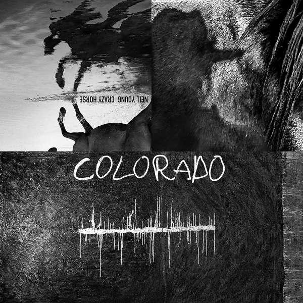 Colorado - Neil Young - Musik - Reprise - 0093624898900 - 25/10-2019