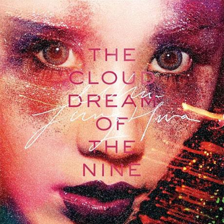 Cloud Dream of the Nine - Uhm Jung-hwa - Musik - CJ DIGITAL MUSIC - 8809534468902 - 27/12-2017