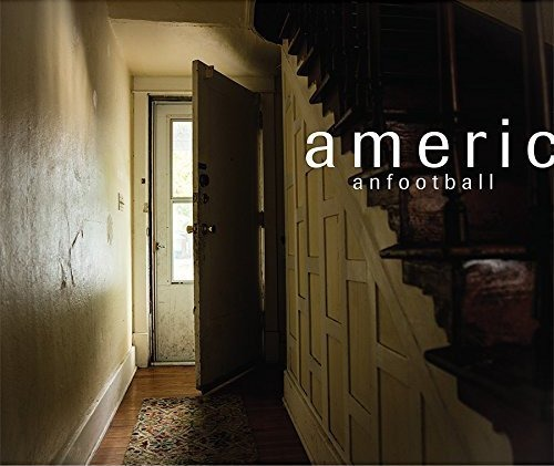 American Football - American Football - Musik - Vital - 5055036244909 - 1970
