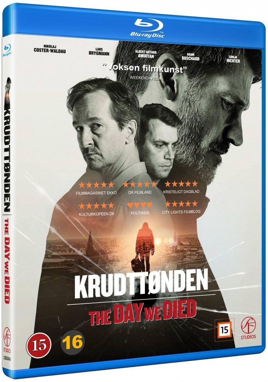 Krudttønden -  - Film -  - 7333018016910 - 4/6-2020
