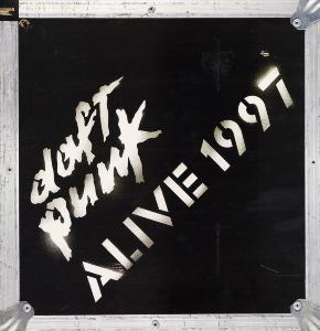 Alive 1997 - Daft Punk - Musik - PLG - 0724381113912 - 22/12-2014