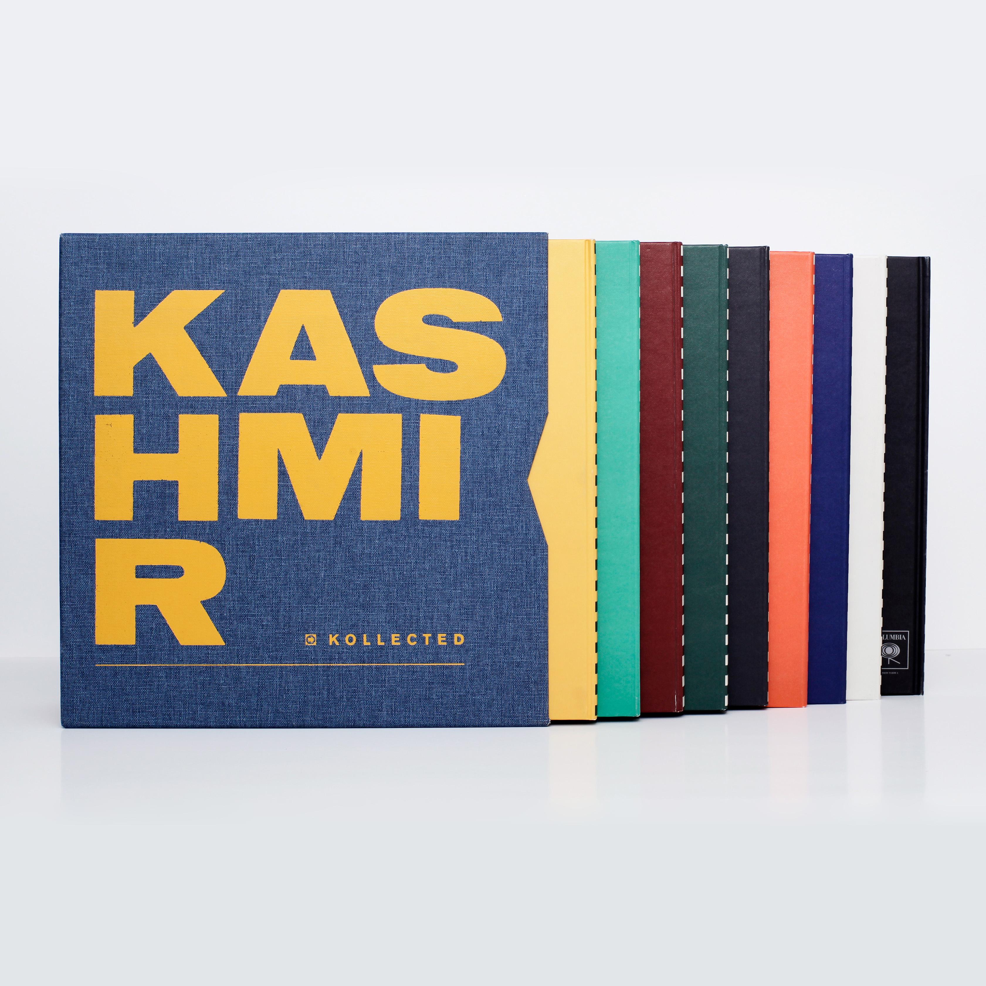 Kollected - Kashmir - Musik -  - 0194397123913 - 30/10-2020