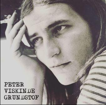 Grundstof - Peter Viskinde - Musik - Poplick Records - 5707785004913 - 20/9-2015