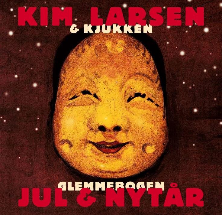 Glemmebogen Jul & Nytår - Kim Larsen - Musik - PLG Denmark - 5054197364914 - 18/11-2016