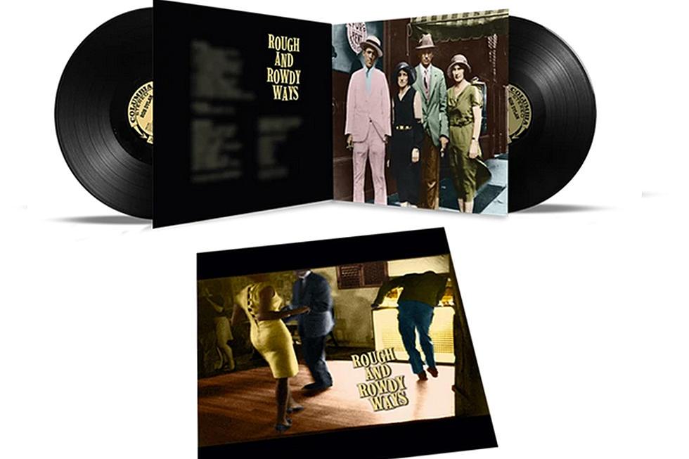Rough and Rowdy Ways - Bob Dylan - Musik - COLUMBIA - 0194397809916 - 17/7-2020