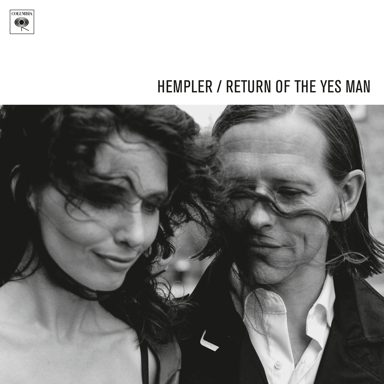 Return of the Yes Man - Claus Hempler - Musik - SONY MUSIC - 0190758741918 - 12/10-2018