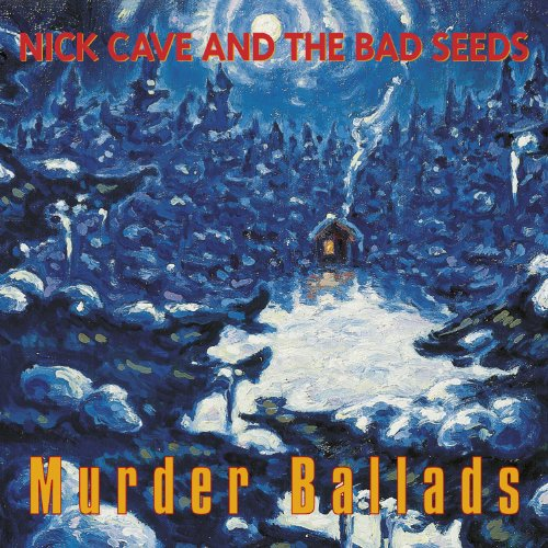 Murder Ballads - Nick Cave & The Bad Seeds - Musik - MUTE - 5414939710919 - 23/1-2015