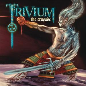 The Crusade - Trivium - Musik - ROADRUNNER RECORDS - 0016861805920 - 9/10-2006