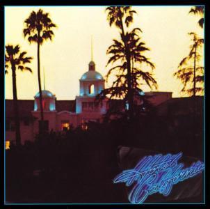 Hotel California - Eagles - Musik - Elektra 0591 - 0075596050920 - 13/10-1984