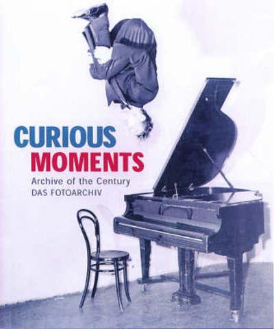 Curious Moments -  - Bøger - KOENEMANN - 9783833121920 -