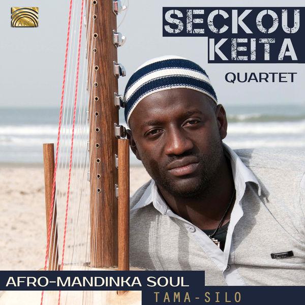 Seckou Keita - Seckou Keita - Musik - ARC MUSIC - 5019396248922 - 25/2-2014