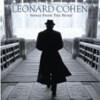 Songs from the Road - Leonard Cohen - Musik - SONY MUSIC - 0886977683923 - 10/11-2016