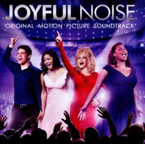 Joyful Noise - Dolly Parton - Musik - CLASSICAL - 0886919365924 - 31/1-2012