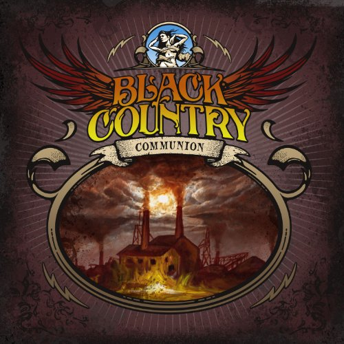 Black Country - Black Country Communion - Musik - MASCOT - 8712725731924 - 23/9-2010